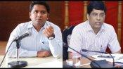 ಉತ್ತರ ಕನ್ನಡ ಜಿಲ್ಲಾಧಿಕಾರಿ ವರ್ಗಾವಣೆ: ಮುಲ್ಲೈ ಈಗ ನೂತನ ಜಿಲ್ಲಾಧಿಕಾರಿ