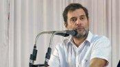 ರಾಹುಲ್ ಗಾಂಧಿ ವಿರುದ್ಧದ ಮಾನನಷ್ಟ ಪ್ರಕರಣ: ಮೇ 15ರಂದು ವಿಚಾರಣೆ