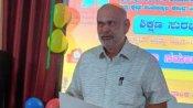 ತಾಲೂಕು ಪಂಚಾಯಿತಿ ವ್ಯವಸ್ಥೆ ತೆಗೆಯುವುದಿಲ್ಲ: ಸಚಿವರ ಸ್ಪಷ್ಟನೆ