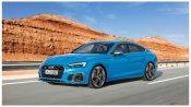 ಆಕರ್ಷಕ Audi ಎಸ್5 ಸ್ಪೋರ್ಟ್ಬ್ಯಾಕ್ ಭಾರತದಲ್ಲಿ ಬಿಡುಗಡೆ