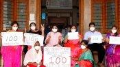 220ಕ್ಕೂ ಹೆಚ್ಚು ಕೊರೊನಾ ಸೋಂಕಿತ ಗರ್ಭಿಣಿಯರಿಗೆ ಹೆರಿಗೆ ಮಾಡಿಸಿದ್ದ ಡಾ. ಶಾರದಾ