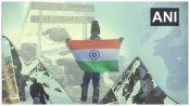 ಆಫ್ರಿಕಾದ ಅತಿ ಎತ್ತರದ ಶಿಖರ ಏರಿದ ಹೈದರಾಬಾದ್ ಬಾಲಕನ ಸಾಧನೆಗೆ ಸಚಿವರ ಶ್ಲಾಘನೆ