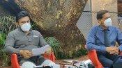 ಶೇ.90 ರಷ್ಟು ರೋಗಿಗಳಿಗೆ ಆಸ್ಪತ್ರೆ ಅಗತ್ಯವಿಲ್ಲ: ಸುಧಾಕರ್