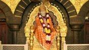 ಮಹಾರಾಷ್ಟ್ರದಲ್ಲಿ ಕೊರೊನಾ ಸೋಂಕು ಹೆಚ್ಚಳ: ಶಿರಡಿ ದೇವಾಲಯ ಬಂದ್