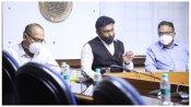 ಸೋಂಕಿತರ ಪತ್ತೆಗೆ ಮನೆಮನೆ ಸಮೀಕ್ಷೆ: ಸಚಿವ ಡಾ.ಕೆ.ಸುಧಾಕರ್
