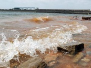 Water from Hemavathi reservoir brings respite to Mysoreans