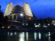ಜಗತ್ತಿನ ಅತಿ ಎತ್ತರದ ದೇವಾಲಯ ಭಾರತದಲ್ಲಿ