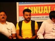 'ಮೂರೇ ಮೂರು ಪೆಗ್'ಗೆ ಕುಣಿದಾಡಿದ ಪುತ್ತೂರು ಫಿಲೋಮಿನಾ ವಿದ್ಯಾರ್ಥಿಗಳು