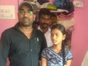 ಬಳ್ಳಾರಿ: Rank ಸಾಧನೆ ಮಾಡಿದ ಟೈಲರ್ ಮಗಳು