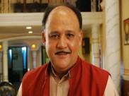 #ಮಿಟೂ : ವಿನ್ತಾ ನಂದಾ ವಿರುದ್ಧ ಅಲೋಕ್ ನಾಥ್ ಮಾನನಷ್ಟ ಮೊಕದ್ದಮೆ