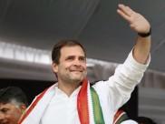 ರಾಜಸ್ಥಾನದಲ್ಲಿ ಕಾಂಗ್ರೆಸ್ ನಾಗಲೋಟ, ಬಿಜೆಪಿಗೆ ಹಿನ್ನಡೆ