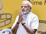 ಸಚಿವ ಸಿ.ಎಸ್.ಶಿವಳ್ಳಿ ನಿಧನಕ್ಕೆ ನರೇಂದ್ರ ಮೋದಿ ಸಂತಾಪ