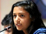 ಪುಲ್ವಾಮಾ ದಾಳಿ: ಟ್ವೀಟ್ ಮಾಡಿದ ಶೆಹ್ಲಾ ರಶೀದ್ ವಿರುದ್ಧ ಎಫ್ಐಆರ್