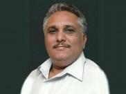 ರಾಹುಲ್ ಅವರ ಮಿದುಳು ಸುರ್ಜೇವಾಲ-ಕಪಿಲ್ಸಿಬಲ್:ಗೋ ಮಧುಸೂದನ್