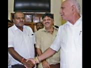 ಕುಮಾರಸ್ವಾಮಿ, ಡಿಕೆ ಶಿವಕುಮಾರ್ 'ಶಿವಮೊಗ್ಗ' ರಾಜಕೀಯದ ಹಿಂದಿದೆ ಭಾರೀ ಲೆಕ್ಕಾಚಾರ