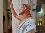 ಶ್ರೀಲಂಕಾ ಸ್ಫೋಟ: ಚರ್ಚ್ ದಾಳಿಗೂ ಮೊದಲು ಉಗ್ರನನ್ನು ಪ್ರಶ್ನಿಸಿದ್ದ ಪಾದ್ರಿ