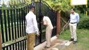 ಚಾಮರಾಜನಗರದಲ್ಲಿ ರೈಸ್ ಪುಲ್ಲಿಂಗ್ ದಂಧೆ: ಹೋಂ ಸ್ಟೇಗೆ ಬೀಗ!