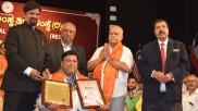 ಸುರೇಶ್ ಶ್ಯಾಮ್ ರಾವ್ ನೇರಂಬಳ್ಳಿಗೆ ಆರ್ಯಭಟ ಅಂತಾರಾಷ್ಟ್ರೀಯ ಪ್ರಶಸ್ತಿ