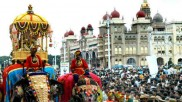 ಮೈಸೂರು ದಸರೆ ಸ್ತಬ್ಧಚಿತ್ರದಲ್ಲಿ ರಾರಾಜಿಸಲಿದ್ದಾರೆ ಪ್ರಧಾನಿ ಮೋದಿ