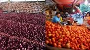 ಈರುಳ್ಳಿ ಜೊತೆಗೆ 20 ಆಹಾರ ವಸ್ತುಗಳು ದುಬಾರಿ