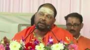 ಹತ್ತು ಶಾಸಕರ ರಾಜೀನಾಮೆ ಕೊಡಿಸ್ತೀನಿ: ಯಡಿಯೂರಪ್ಪಗೆ ಸ್ವಾಮೀಜಿ ಬೆದರಿಕೆ