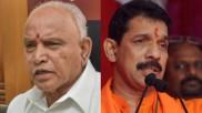 ಪಕ್ಷದಲ್ಲಿ 'ಅಧ್ಯಕ್ಷರೇ ಫೈನಲ್': ನಳಿನ್ ಕುಮಾರ್ ಕಟೀಲ್ ಟಾರ್ಗೆಟ್ ಮತ್ತೆ ಬಿಎಸ್ವೈ?