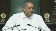 ಕೋವಿಡ್ ಹಗರಣ: 'ಪಿಎಸಿ ತನಿಖೆಗೆ ಸ್ಪಂದಿಸದ ಸ್ಪೀಕರ್ ವಿರುದ್ಧ ಹಕ್ಕು ಚ್ಯುತಿ'