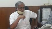 ಕೊರೊನಾ ವಾರಿಯರ್ಸ್ಗೆ ಧೈರ್ಯ ತುಂಬಿದ ಸುರೇಶ್ ಕುಮಾರ್