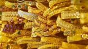 ಚಿನ್ನದ ಬೆಲೆ ಮತ್ತಷ್ಟು ಕುಸಿತ: ಫೆಬ್ರವರಿ 12ರ ಬೆಲೆ ಹೀಗಿದೆ