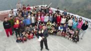 38 ಪತ್ನಿಯರು 89 ಮಕ್ಕಳು: ವಿಶ್ವದ ಅತಿ ದೊಡ್ಡ ಕುಟುಂಬದ ಮುಖಂಡ ಇನ್ನಿಲ್ಲ