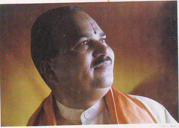 ಭವರೋಗ ನಿವಾರಕ ಸ್ತೋತ್ರ
