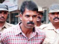 Pyschopath Killer Umesh Reddy Gets Death Sentence
