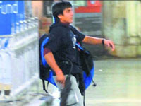 Lawyer appointed for Kasab
