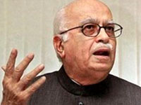 2009 May Bring Good Luck to Advani : Shivalinga Swamiji
