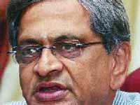 Sm Krishna Gets External Affairs Ministry