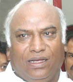 Mallikarjun kharge hopes for cabinet berth