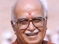 Advani Plans For Rath Yatra