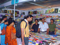 Bangalore Book Fare (file photo)