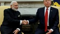 ಅಮೆರಿಕದಿಂದ ಭಾರತಕ್ಕೆ $4 ಬಿಲಿಯನ್ ನಷ್ಟು ತೈಲ ಆಮದು