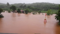 ಚಿಕ್ಕಬಳ್ಳಾಪುರ, ಕೋಲಾರದಲ್ಲಿ ಭಾರಿ ಮಳೆ: ಸಂಕಷ್ಟಕ್ಕೆ ಸಿಲುಕಿದ ರೈತರು