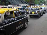Taxi drivers must know Marathi languge rule