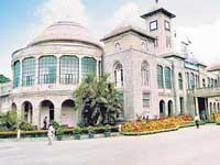 BBMP elections put off