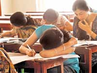Dyslexic students to get concessions for PU exams