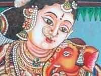 0301 Traditional Art Indian Works Meera Kumar.html