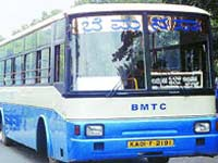 BMTC, KSRTC bus fare hike likely