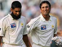 PCB imposes life ban on Mohd Yousuf, Younis Khan
