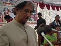 Muslim body against proposed bill on communal violence