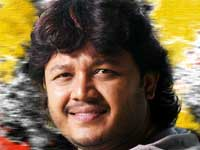 Golden Star Ganesh in Maleyali Jotheyali