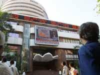 Bse Benchmark Sensex Gains 120 Pts Apr