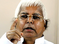 Lalu, Mulayam accuse government of being anti-Muslim